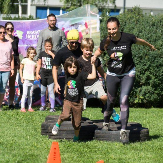 Susținem eroii locali și poveștile de succes ale comunităților locale. Exemplul Fundației Comunitare Brașov