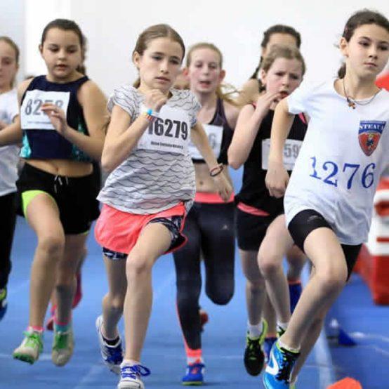 Cultivăm valori și îi ajutăm pe campionii de mâine ai atletismului românesc