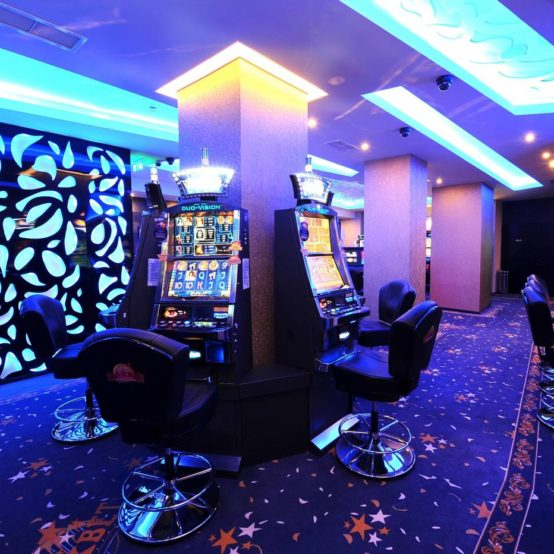 Incidența jocurilor de noroc în România
